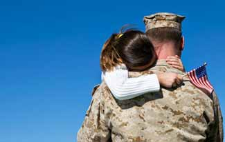 Military Child Custody for Military Family can be a challenge