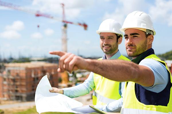 General Contractor License Subcontractors