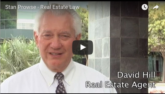 Real Estate Attorney Testimony video